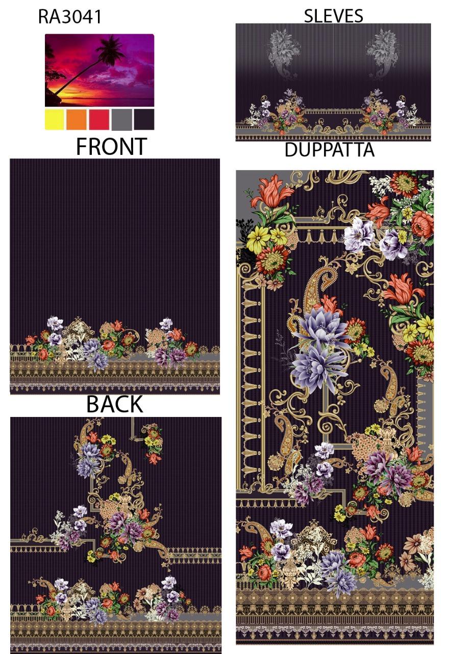 Digital printing designs